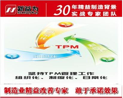 TPM管理方汉