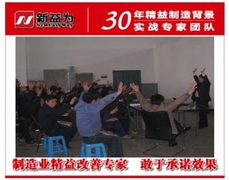 积极参加6S管理培训